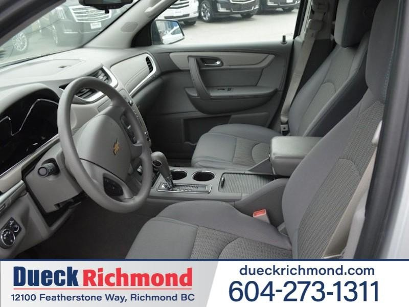 2016 Chevrolet Traverse for sale in Richmond, British Columbia