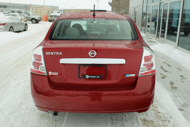 2010 Nissan Sentra for sale in Edmonton, Alberta