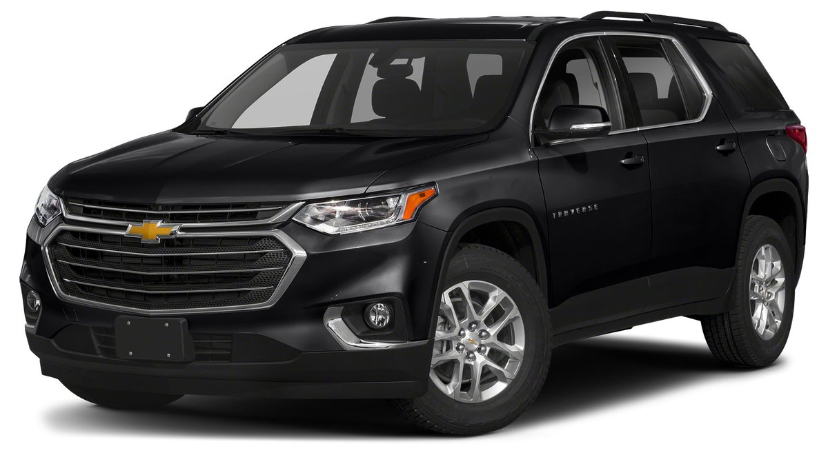 2018 Chevrolet Traverse for sale in St. Albert, Alberta