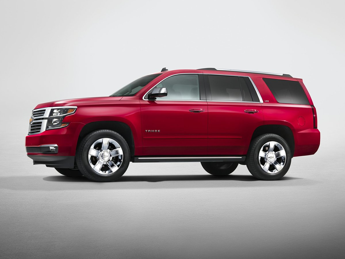 2017 Chevrolet Tahoe for sale in Victoria, British Columbia