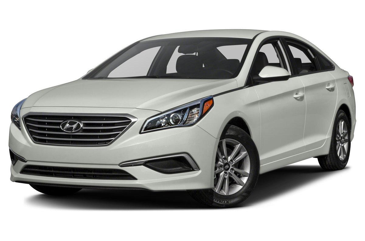 2017 Hyundai Sonata for sale in Leduc, Alberta