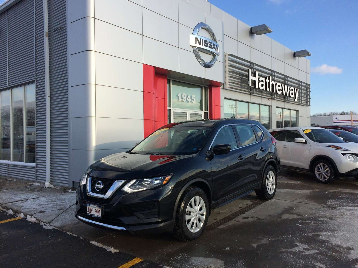 2017 Nissan Rogue for sale in Bathurst, New Brunswick
