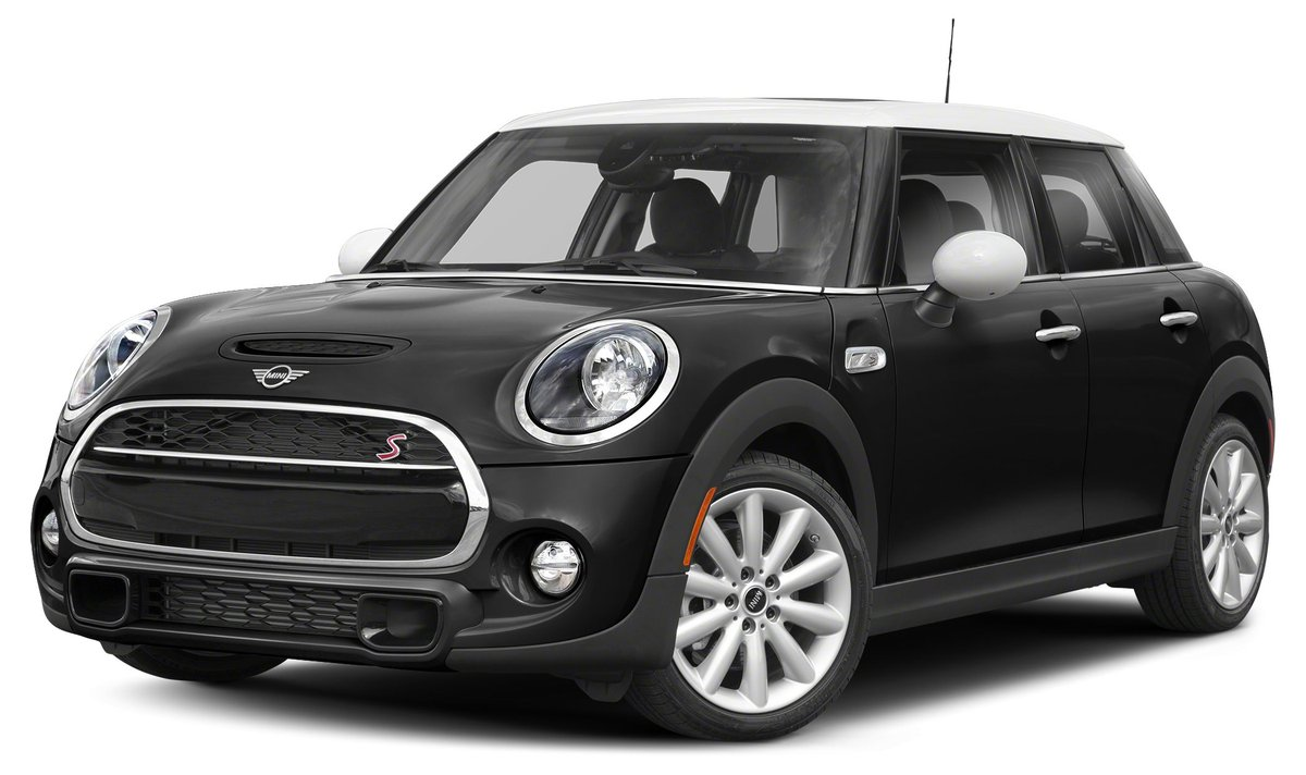 2019 MINI 5 DOOR for sale in Richmond, British Columbia
