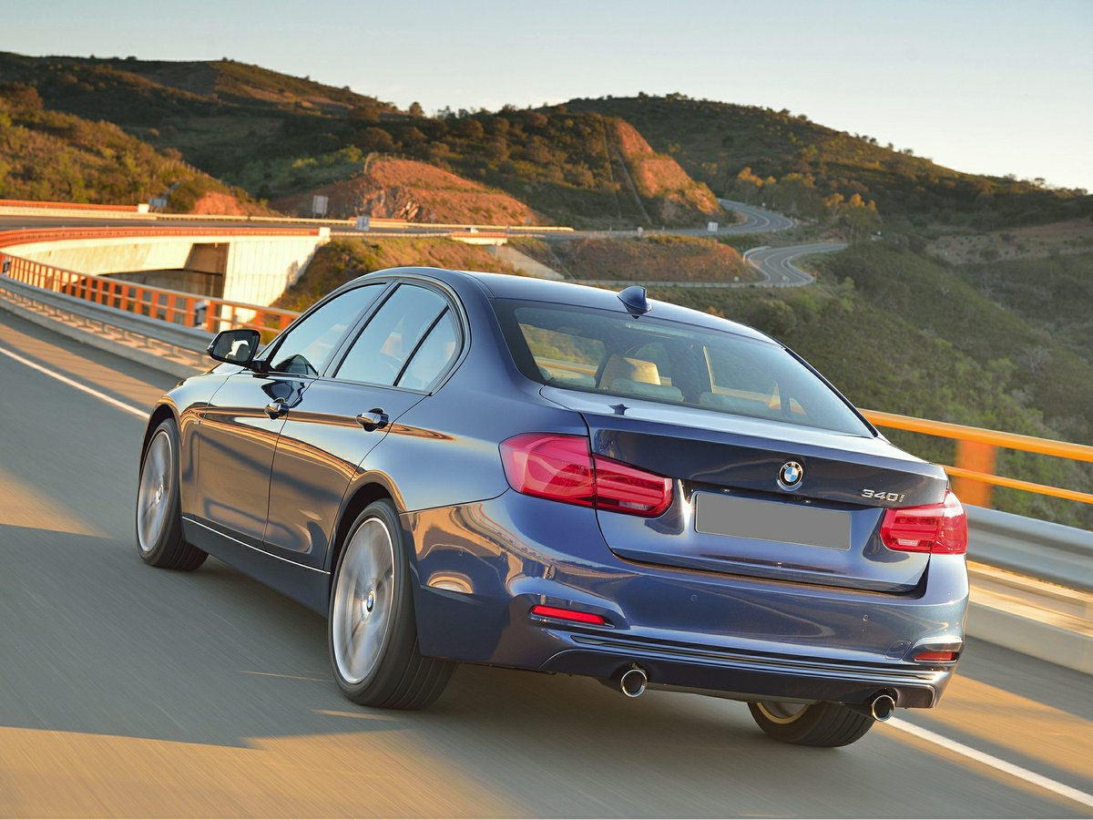 2016 BMW 328 for sale in Edmonton, Alberta