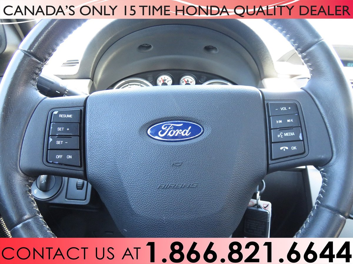 2009 Ford Focus for sale in Hamilton, Ontario