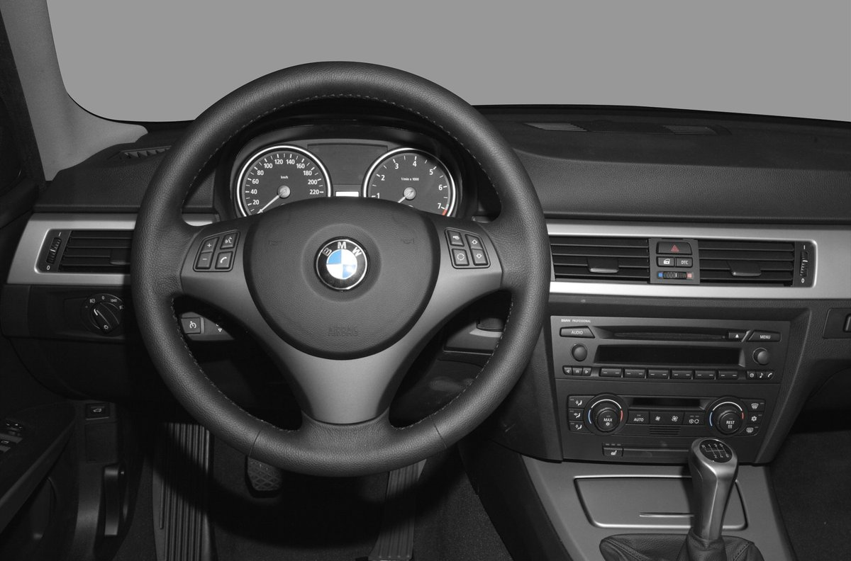2008 BMW 3 Series for sale in Richmond, British Columbia