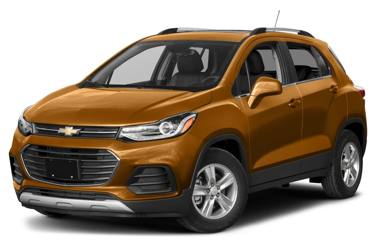 2018 Chevrolet Trax for sale in Rimbey, Alberta