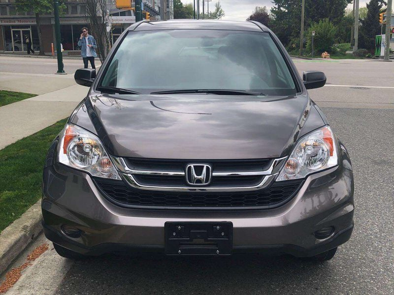 2010 Honda CR-V for sale in Coquitlam, British Columbia