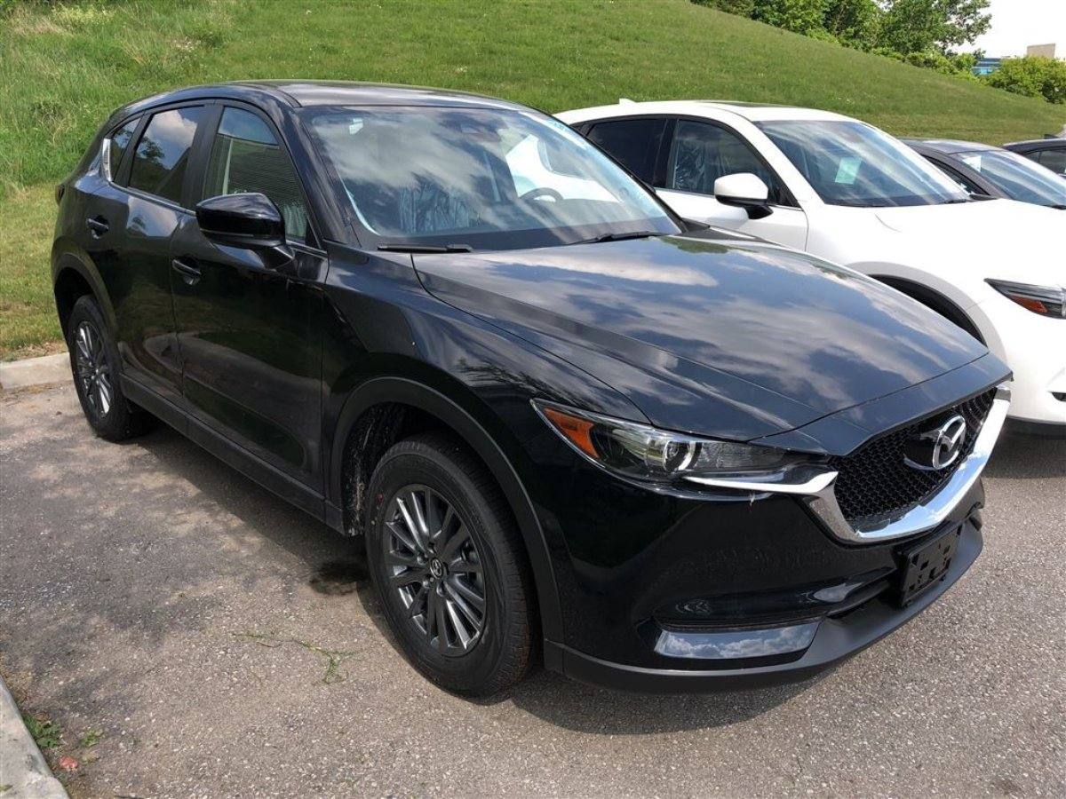 2018 Mazda CX-5 for sale in Kitchener, Ontario