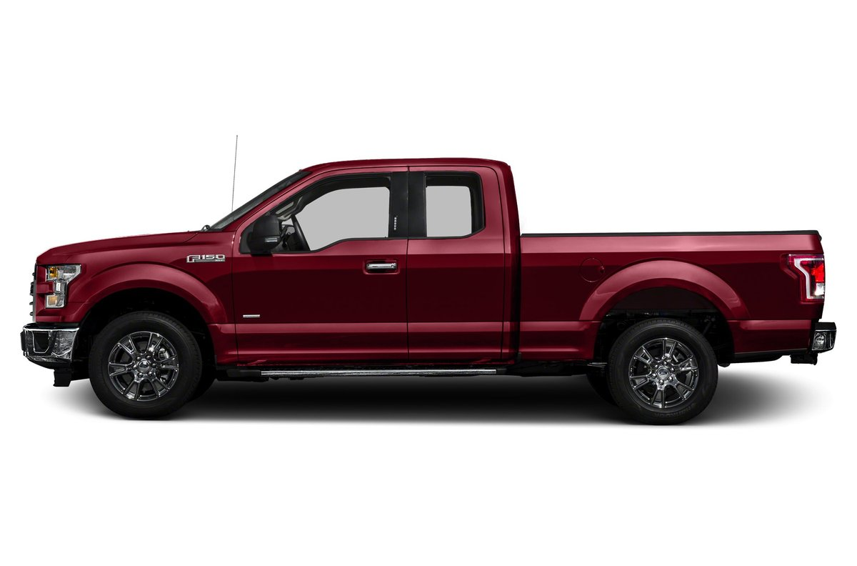 2017 Ford F-150 for sale in Grande Prairie, Alberta