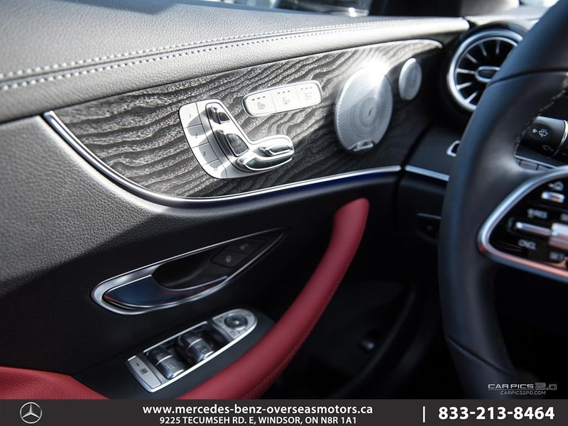 2019 Mercedes-Benz E-Class for sale in Windsor, Ontario