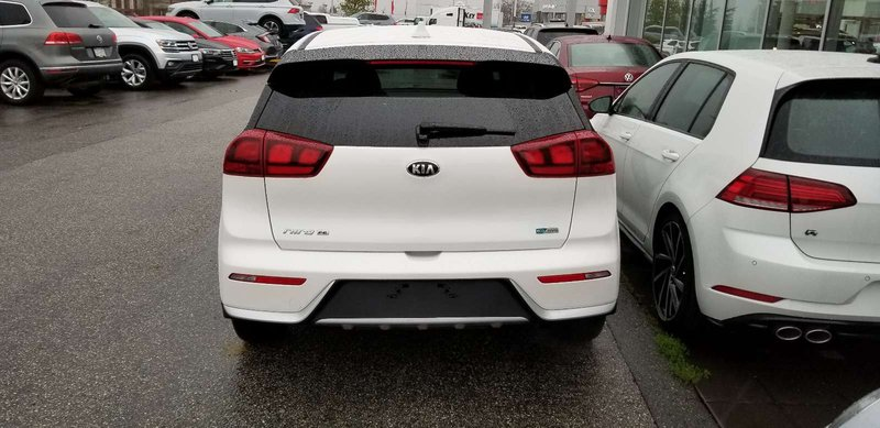 2018 Kia Niro for sale in Langley, British Columbia