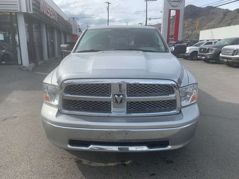 2011 Ram 1500 for sale in Kamloops, British Columbia