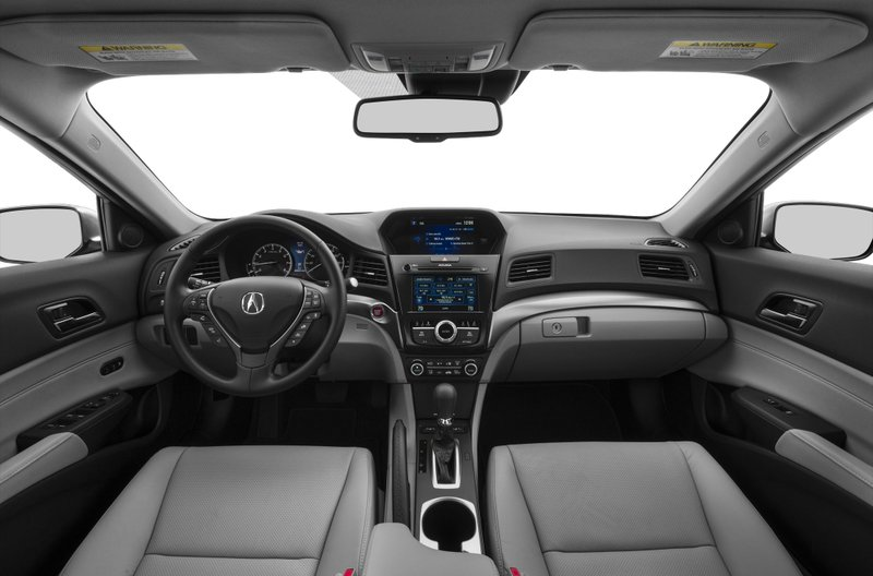 2018 Acura ILX for sale in Calgary, Alberta