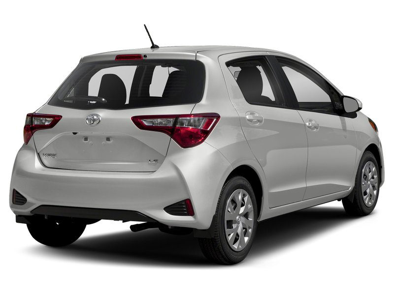 2019 Toyota Yaris Hatchback for sale in Gander, Newfoundland and Labrador