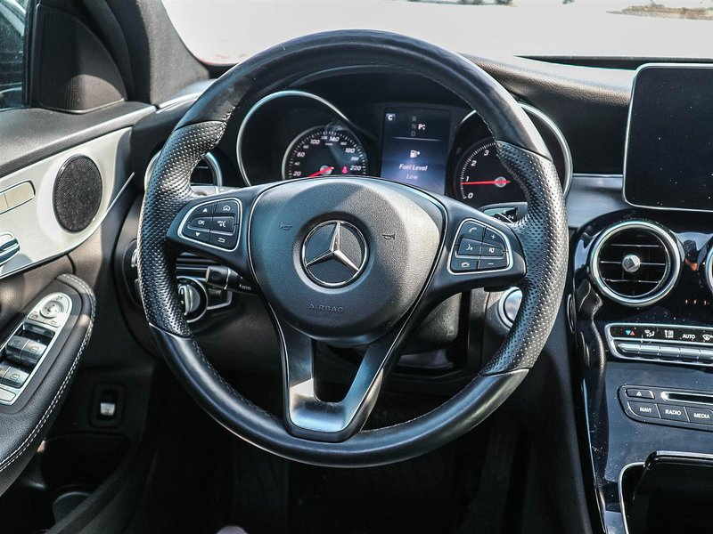 2017 Mercedes-Benz C-Class for sale in Ottawa, Ontario