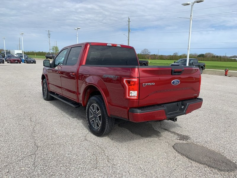 2016 Ford F-150 for sale in Leamington, Ontario