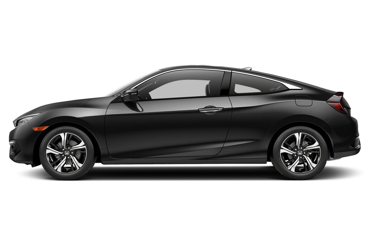 2018 Honda Civic Coupe for sale in Penticton, British Columbia