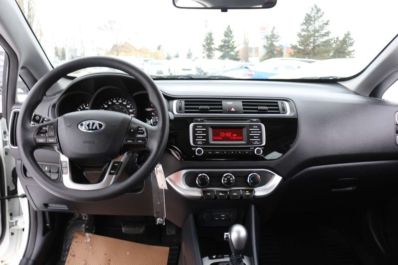 2017 Kia Rio for sale in Edmonton, Alberta