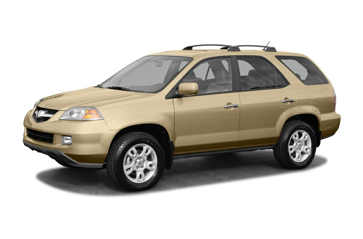 2004 Acura MDX for sale in Toronto, Ontario