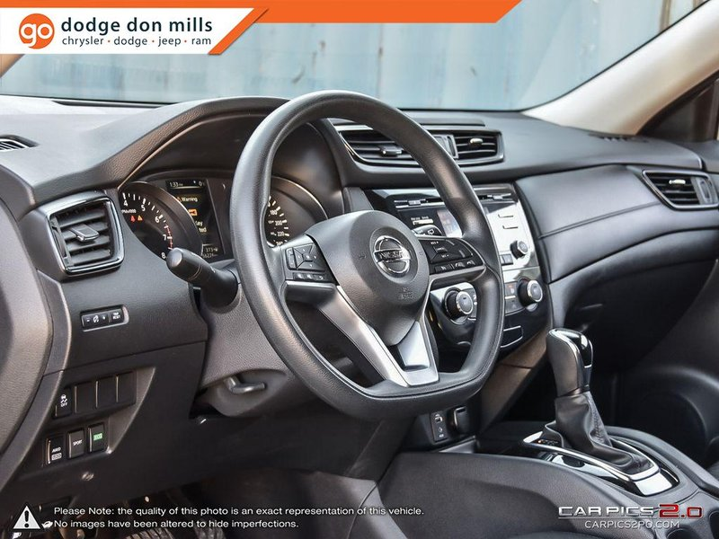 2017 Nissan Rogue for sale in Toronto, Ontario