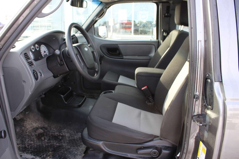 2011 Ford Ranger for sale in Peace River, Alberta