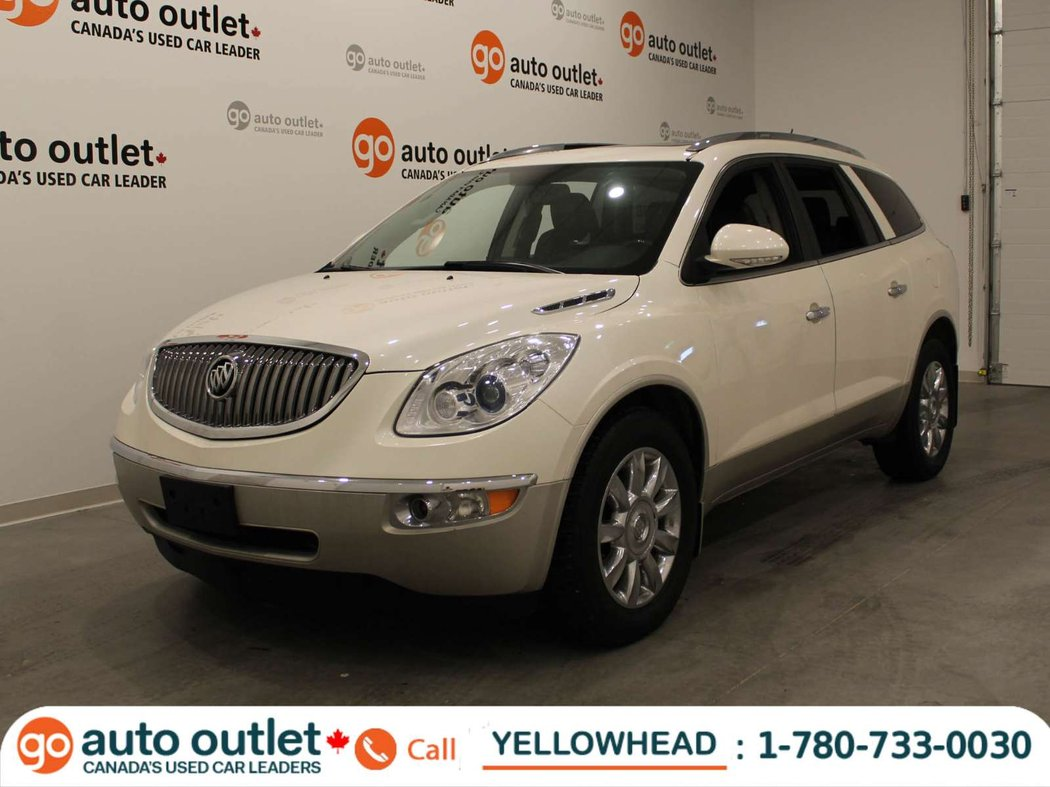 2012 Buick Enclave For Sale >> Used 2012 Buick Enclave For Sale In Edmonton Alberta