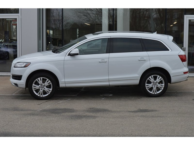 2015 Audi Q7 for sale in Chatham, Ontario