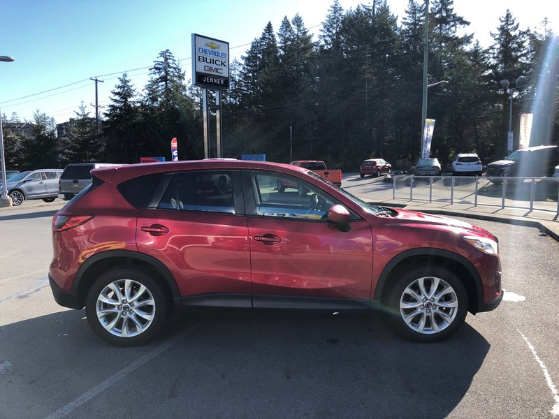 2014 Mazda CX-5 for sale in Victoria, British Columbia