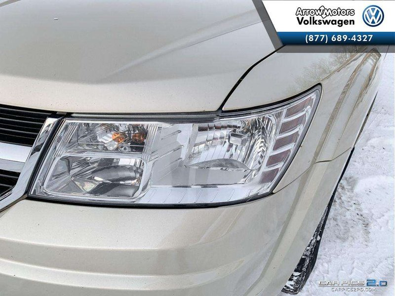 2010 Dodge Journey for sale in Cranbrook, British Columbia