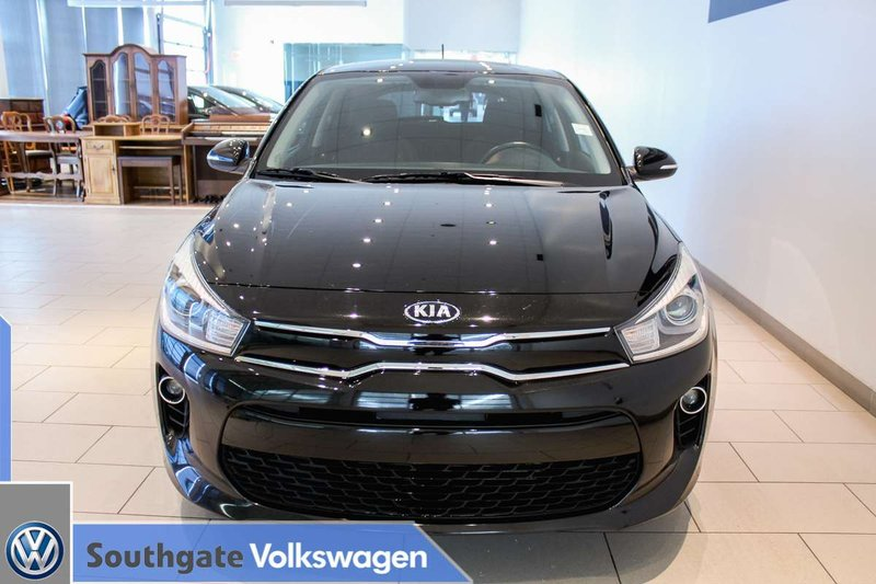 2018 Kia Rio 5-door for sale in Edmonton, Alberta
