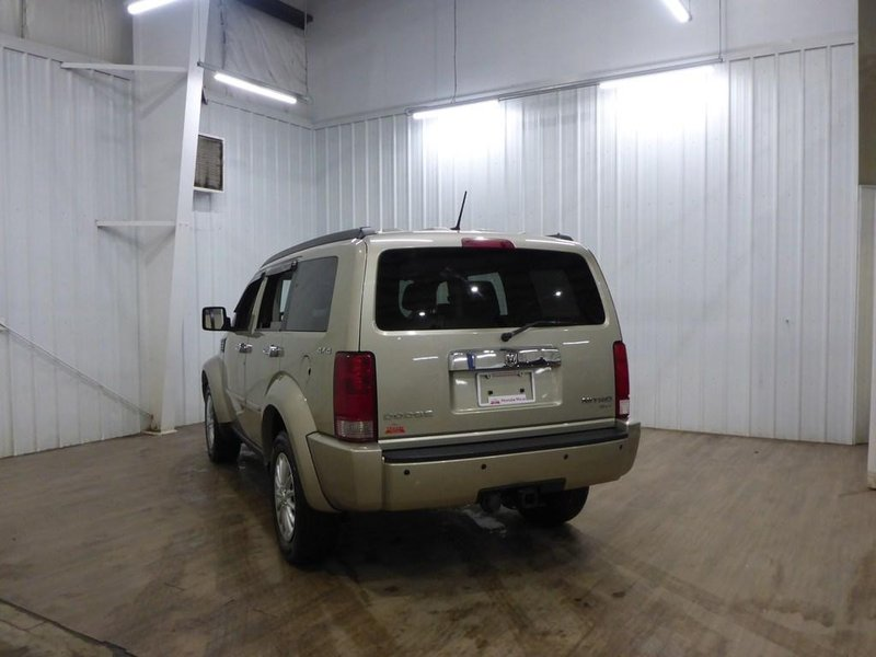 2010 Dodge Nitro for sale in Calgary, Alberta