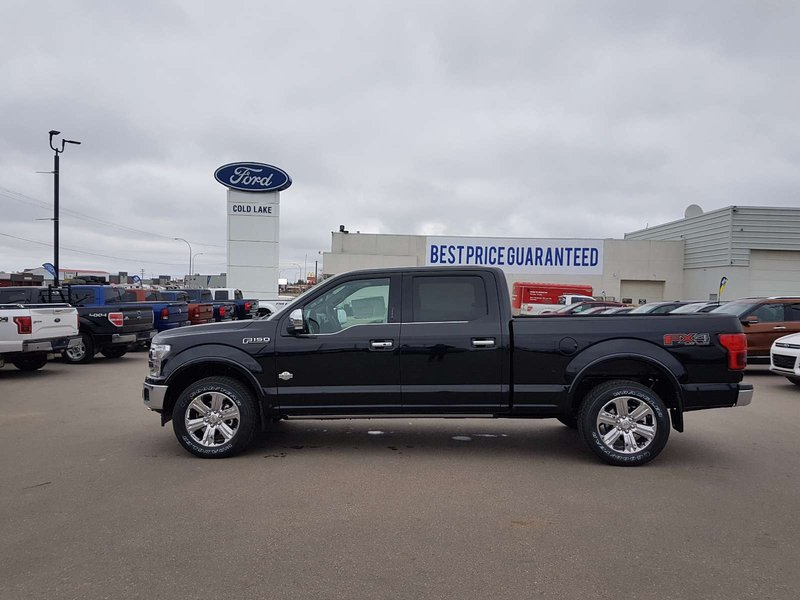 2018 Ford F-150 for sale in Cold Lake, Alberta