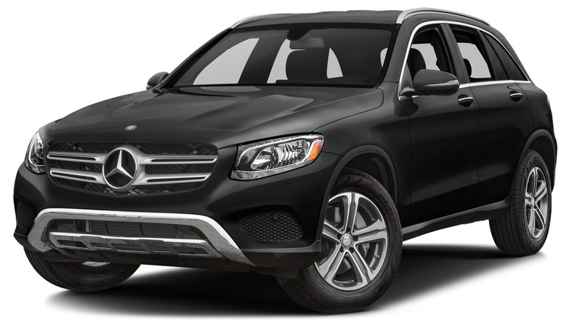 2016 Mercedes-Benz GLC for sale in Oakville, Ontario