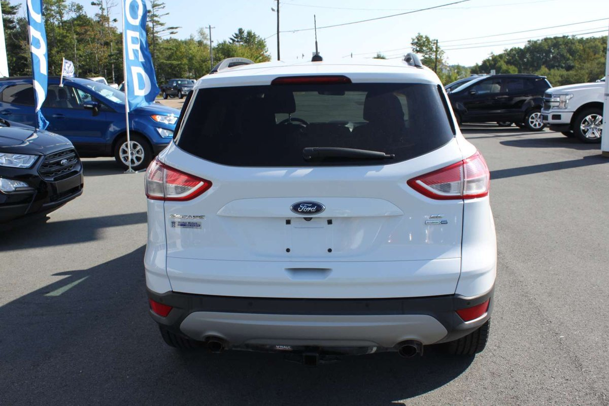 2014 Ford Escape for sale in Bridgewater, Nova Scotia