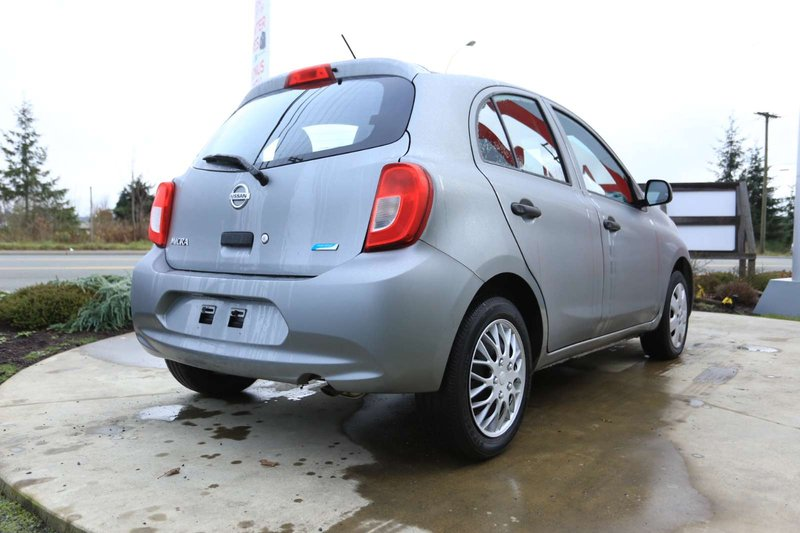 2015 Nissan Micra for sale in Campbell River, British Columbia