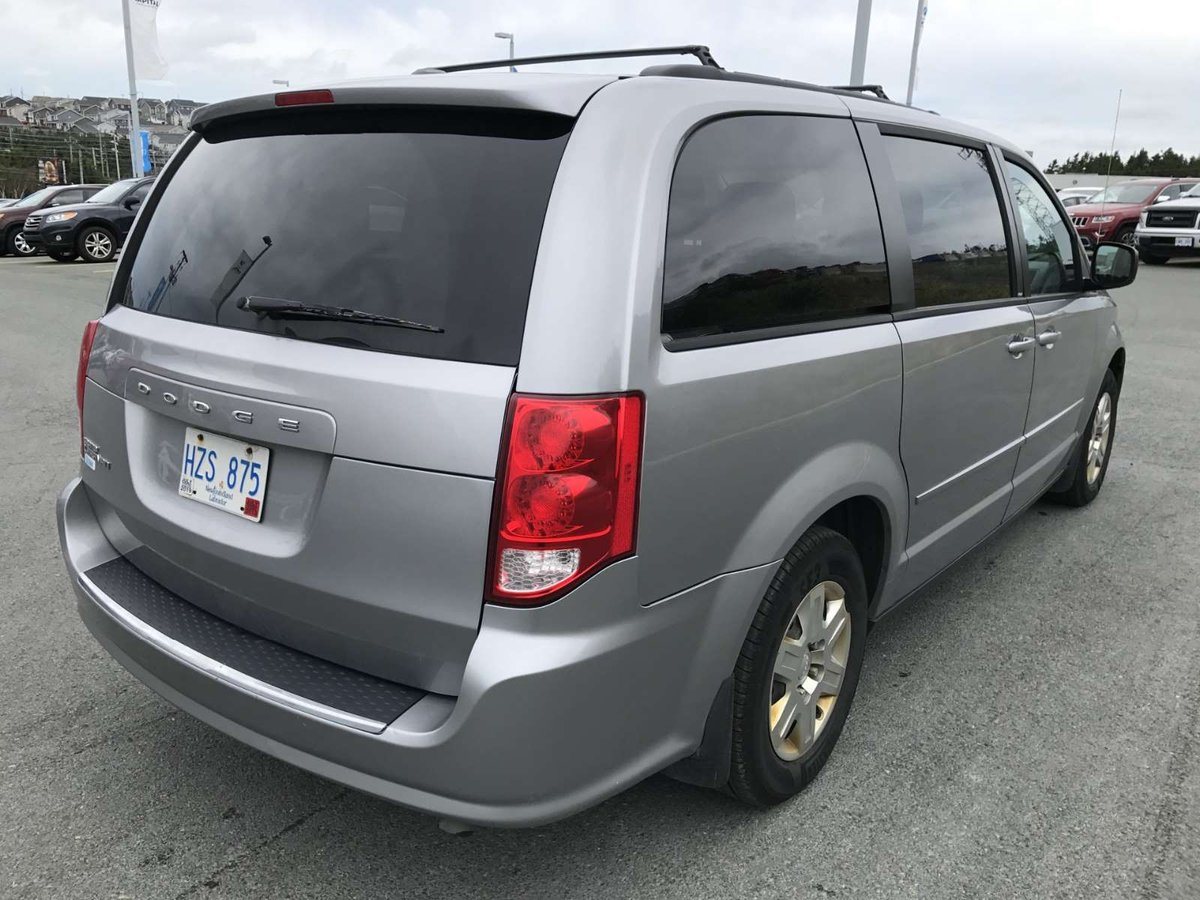 2013 Dodge Grand Caravan for sale in St. John's, Newfoundland and Labrador