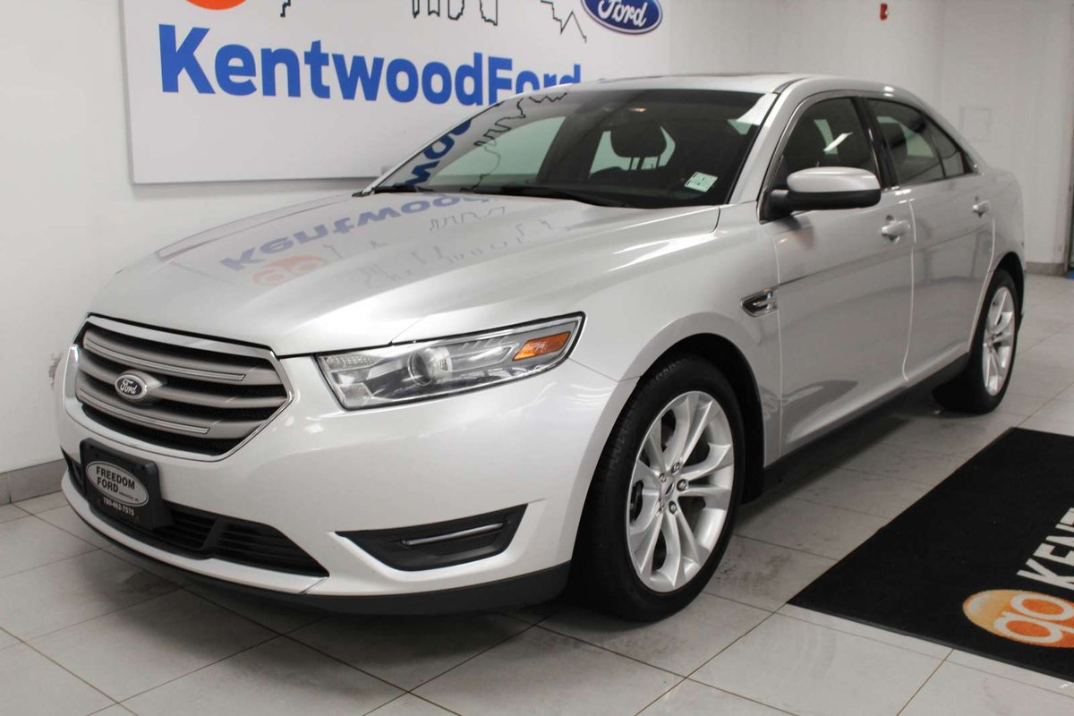 2013 Ford Taurus For Sale >> 2013 Ford Taurus For Sale In Edmonton Alberta