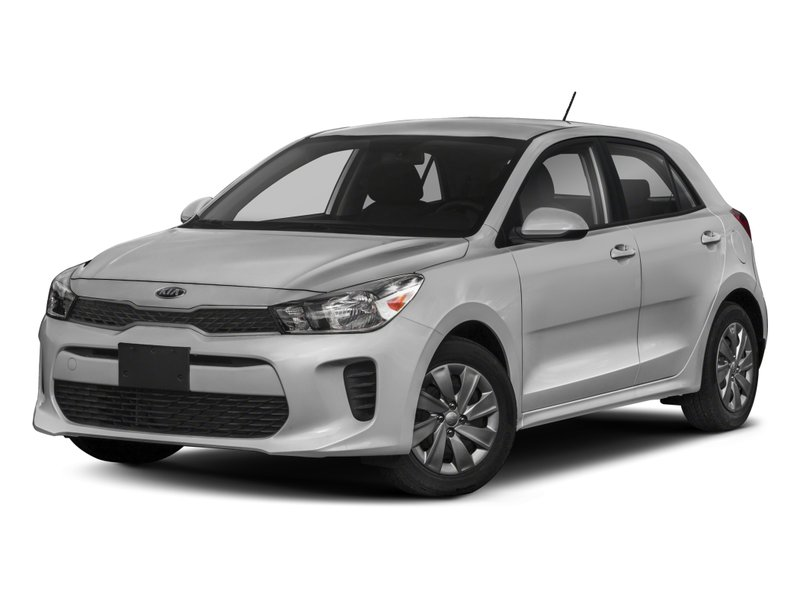 2018 Kia Rio 5-door for sale in Kamloops, British Columbia