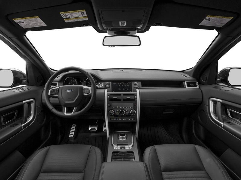 2017 Land Rover Discovery Sport for sale in Oakville, Ontario