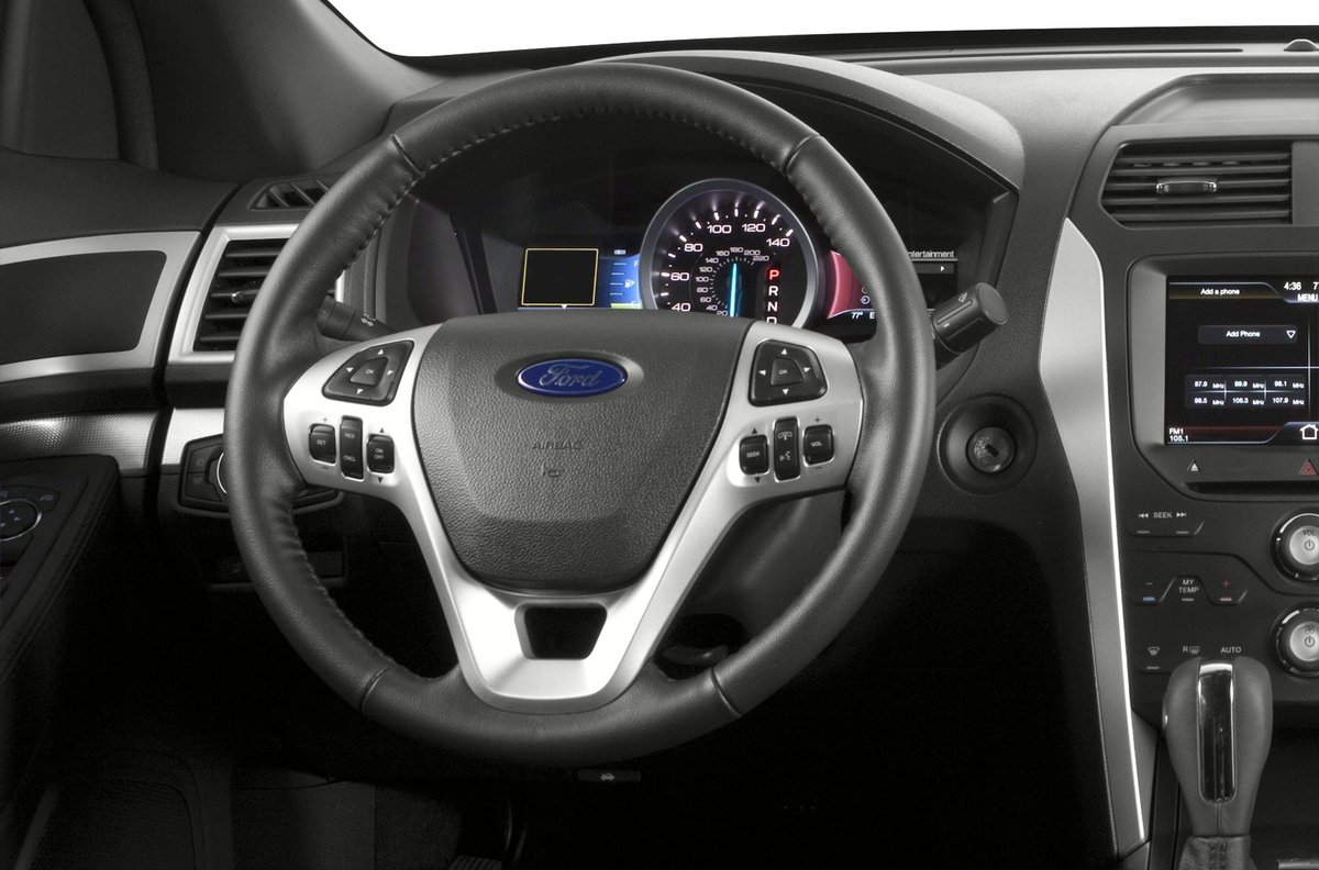 2015 Ford Explorer for sale in Hay River, Northwest Territories