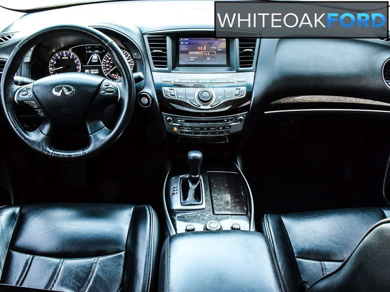 2014 Infiniti QX60 for sale in Mississauga, Ontario