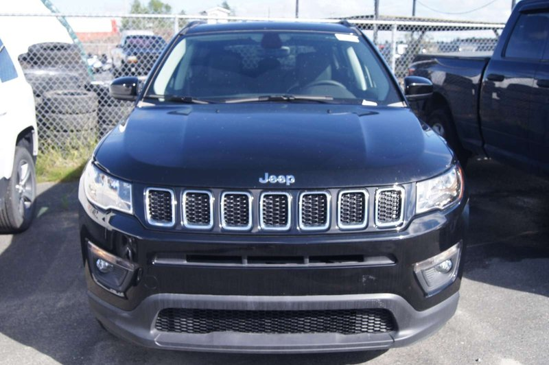 2017 Jeep Compass for sale in Yellowknife, Northwest Territories