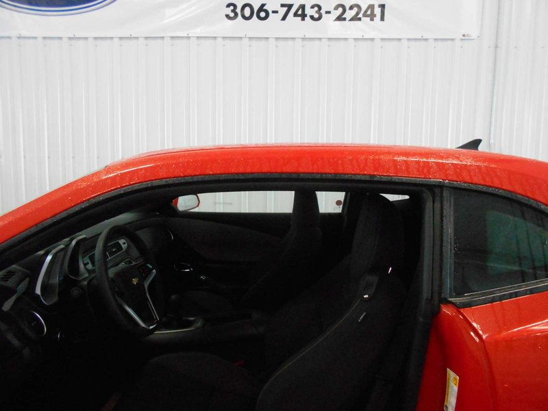 2012 Chevrolet Camaro for sale in Langenburg, Saskatchewan