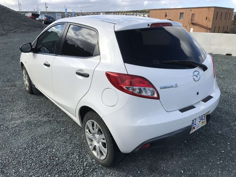 2014 Mazda Mazda2 for sale in St. John's, Newfoundland and Labrador