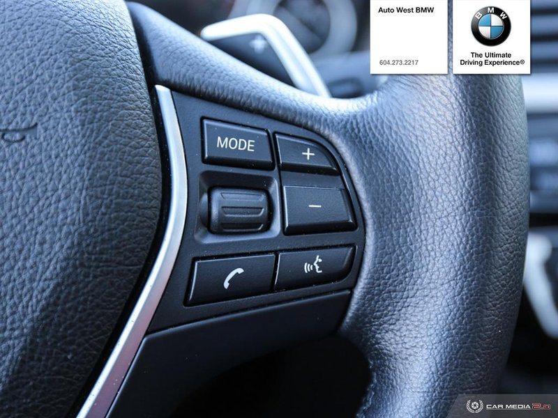 2016 BMW 3 Series for sale in Richmond, British Columbia