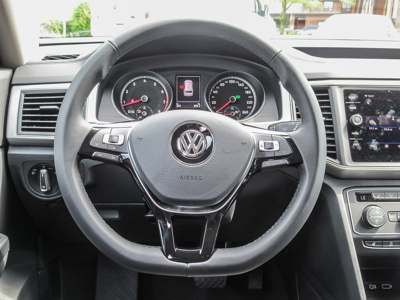 2018 Volkswagen Atlas for sale in Pickering, Ontario