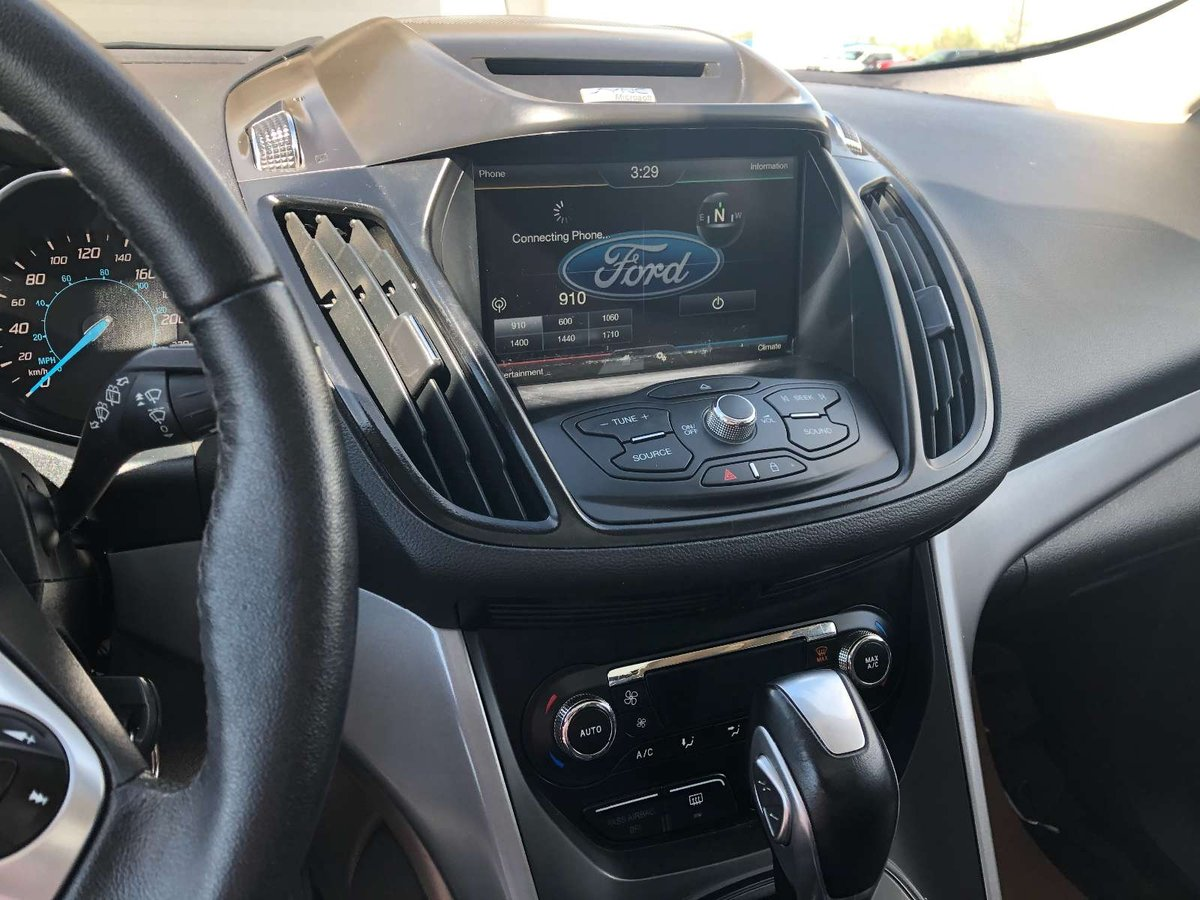 2014 Ford Escape For Sale In Brooks