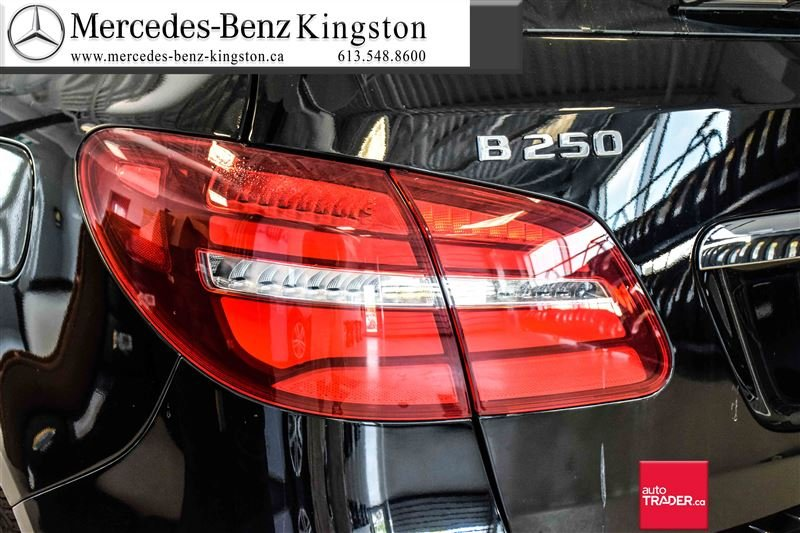 2017 Mercedes-Benz B-Class for sale in Kingston, Ontario