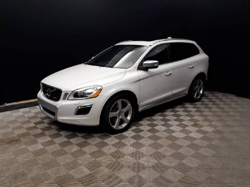 2013 Volvo XC60 for sale in Edmonton, Alberta